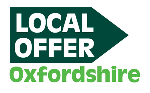 Local Offer Oxfordshire logo