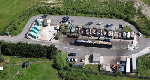 Oxfordshire to extend opening hours at Household Waste Recycling Centres